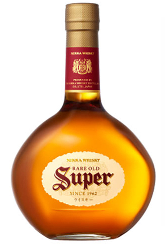 Super Rare Old Nikka