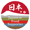 Japanese Food Supporter