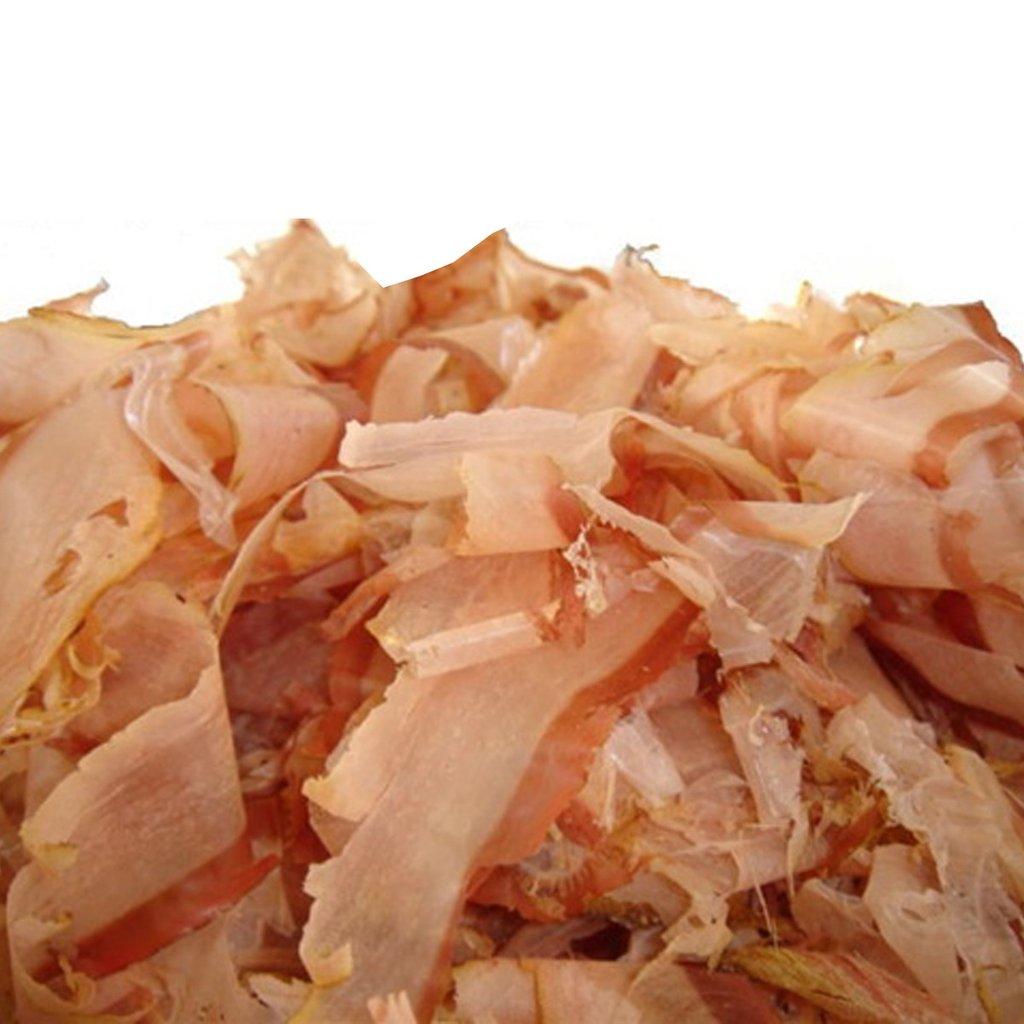 Katsuobushi fettine di tonnetto essiccato