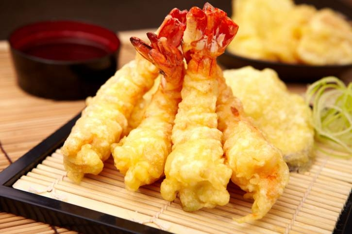 Ricetta Sushi In Tempura.Tempura Perfetta Ricetta E Segreti Per Farla Croccante E Leggera Come In Giappone