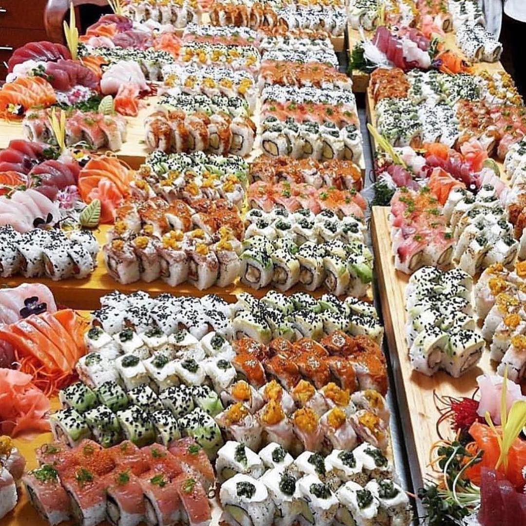 Sushi per tutti