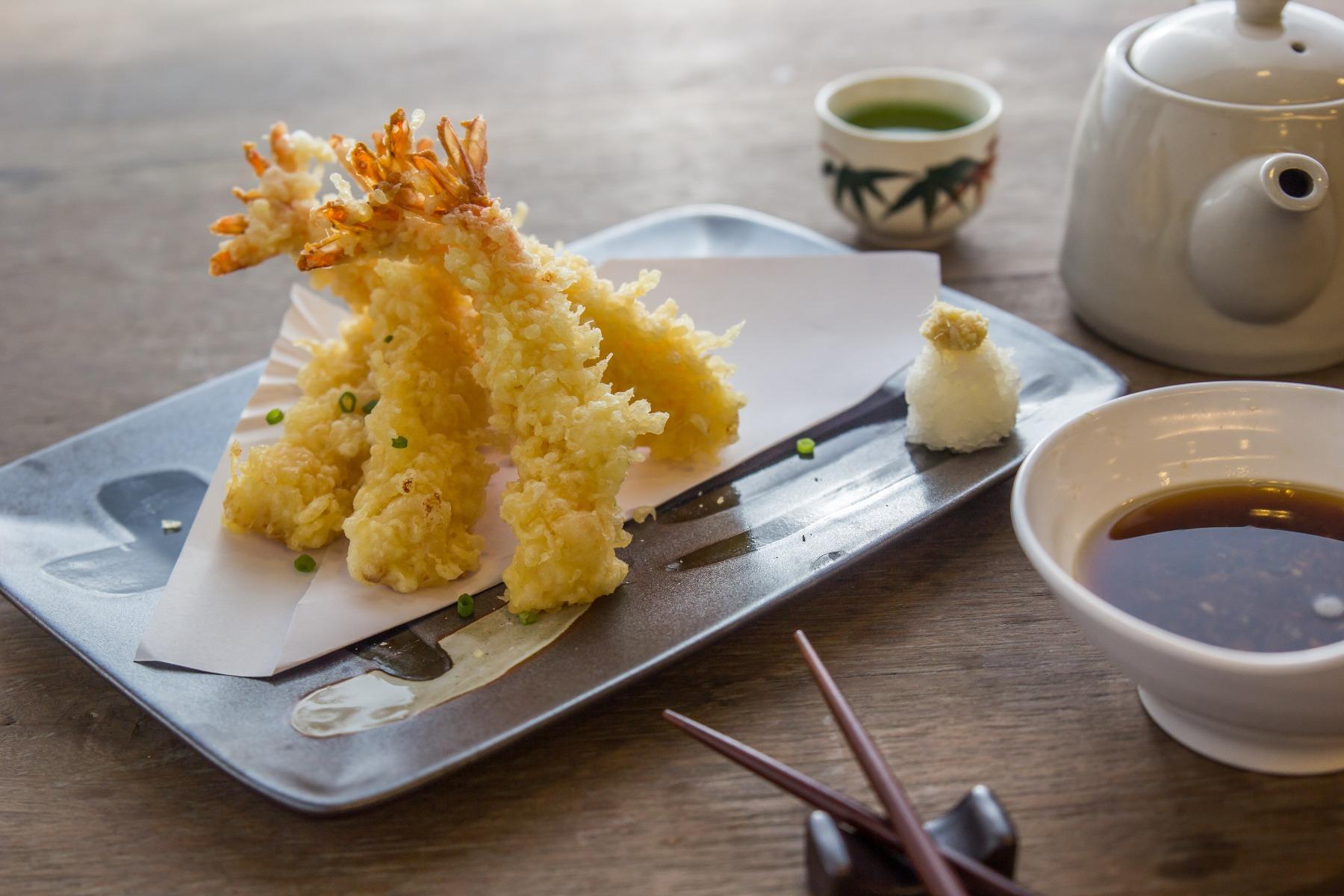 tempura perfetta